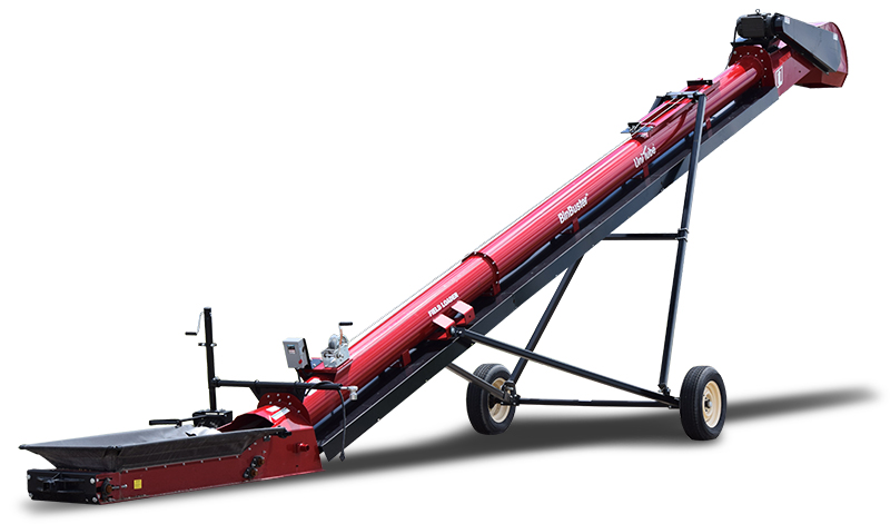 field loader binbuster